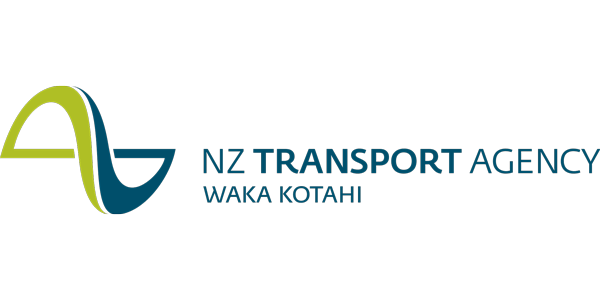 New Zealand Transport Agency logo