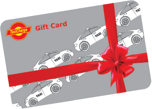 TaxiCharge gift card